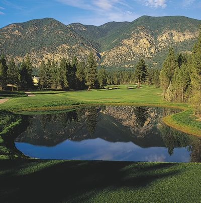 Eagle Ranch, Invermere