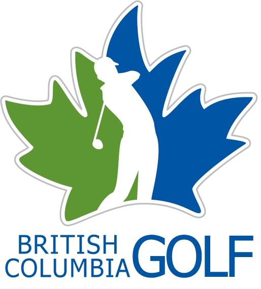 British Columbia Golf logo